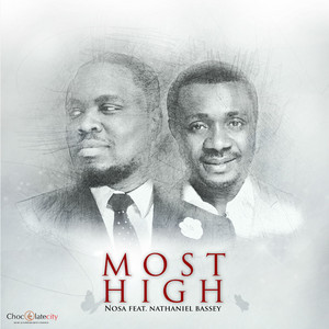 Most High cover art