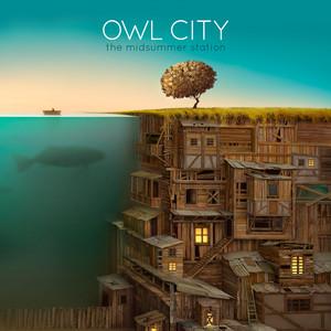 Owl City – Silhouette (Studio Acapella)