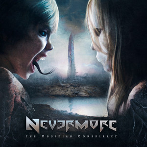 Nevermore – The Obsidian Conspiracy (Studio Acapella)