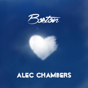 Boston cover art