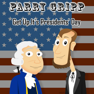 Get up It's Presidents' day