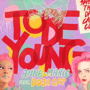 To Be Young cover art