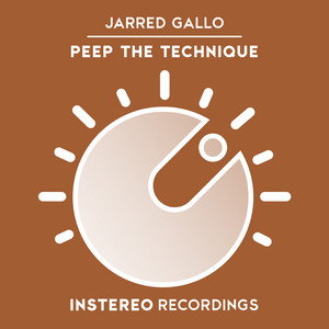 Peep The Technique by Jarred Gallo