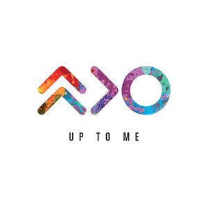 Up To Me cover art