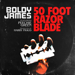 50 Foot Razor Blade - Single