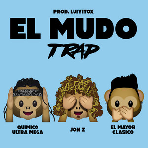 El Mudo (Trap Version)