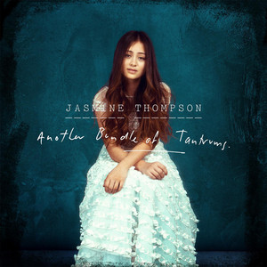 Drop Your Guard by Jasmine Thompson
