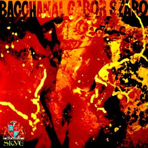 Bacchanal album