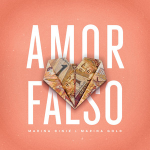 Amor Falso cover art