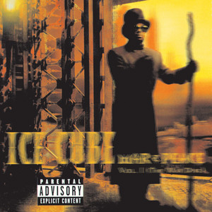 Penitentiary by Ice Cube