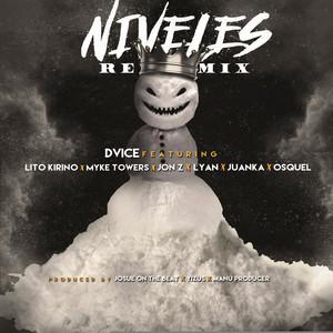 Niveles (Remix) [feat. Lito Kirino, Myke Towers, Jon Z, Lyan, Juanka & Osquel]