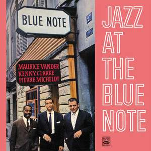 Jazz at the Blue Note album
