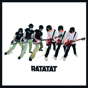 Cherry by Ratatat