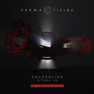 Colorblind (feat. Tove Lo) [Reconstructions]