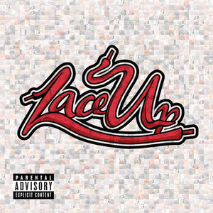 Lace Up cover art