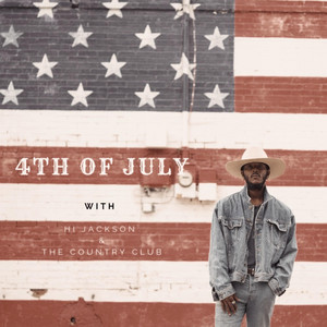 4th of July With Hi Jackson & the Country Club