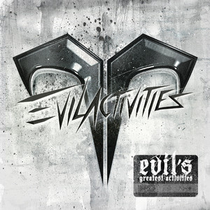 Evil's Greatest Activities (Mixed Version) album