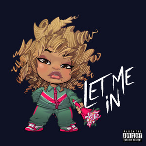 Let Me In cover art