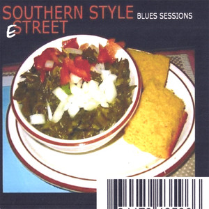 Southern Style: Blues Sessions album