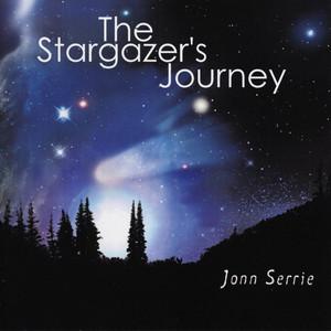 The Stargazer's Journey cover art