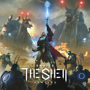 The Shell (Remixes)