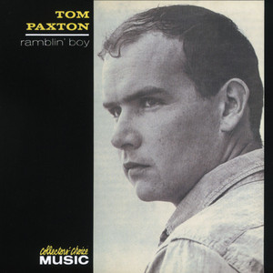 The Last Thing on My Mind by Tom Paxton