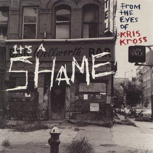 It's a Shame EP