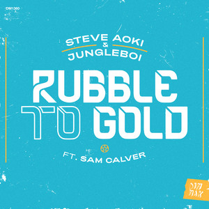 Rubble to Gold (feat. Sam Calver)