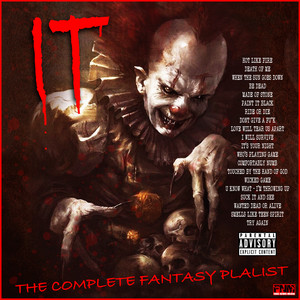 IT - The Complete Fantasy Playlist