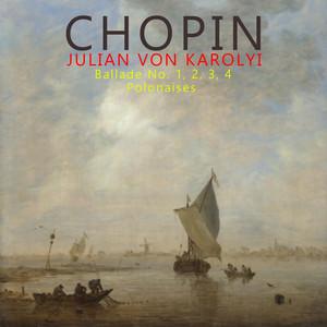 Ballade, No. 3 in A-Flat Major, Op. 47