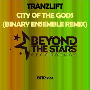 City Of The Gods - Binary Ensemble Radio Edit cover art