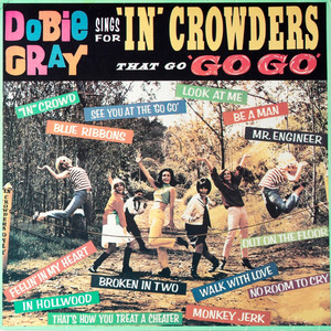 See You at the Go Go cover art