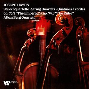 """Haydn: String Quartet in C Major, Op. 76 No. 3, Hob. III:77 """"Emperor"""": I. Allegro by Franz Joseph Haydn, Alban Berg Quartett"""