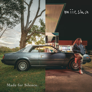 Made For Silence cover art