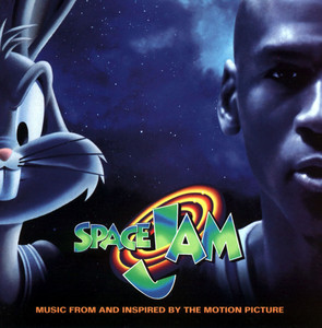 Space Jam: Music From and Inspired By the Motion Picture album