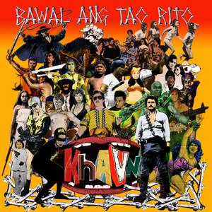Bawal Ang Tao Rito album