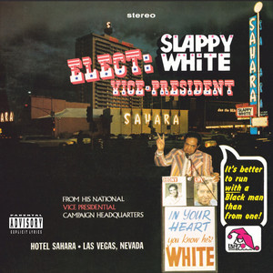 Nuclear Attack by Slappy White
