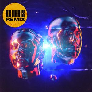 One Last Time (KC Lights Remix)