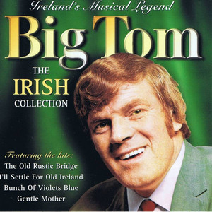 THE SUNSET YEARS OF LIFE by Big Tom, The Mainliners