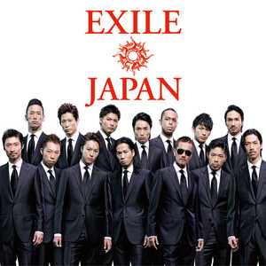 EXILE JAPAN / Solo album