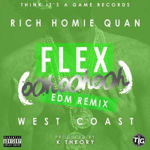 Flex (Ooh, Ooh, Ooh) [K Theory Remix]