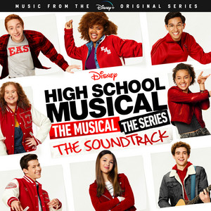 "I Think I Kinda, You Know (From ""High School Musical: The Musical: The Series"")"