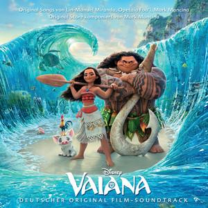 Vaiana (Deutscher Original Film-Soundtrack) album