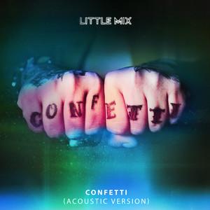 Confetti (Acoustic)