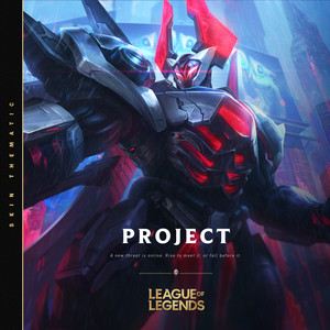 PROJECT - 2021