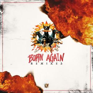 Kayzo – Born Again (Studio Acapella)