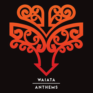 Waiata / Anthems album