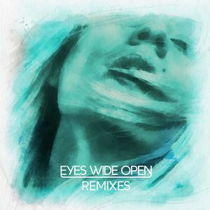 Eyes Wide Open (feat. Kate Elsworth) [Remixes]