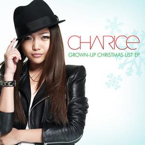 Grown-Up Christmas List EP