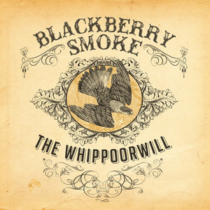 Shakin' Hands With the Holy Ghost by Blackberry Smoke